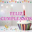 feliz cumpleaños gratis icon