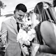 Fotógrafo de bodas John Palacio (johnpalacio). Foto del 05.02.2018