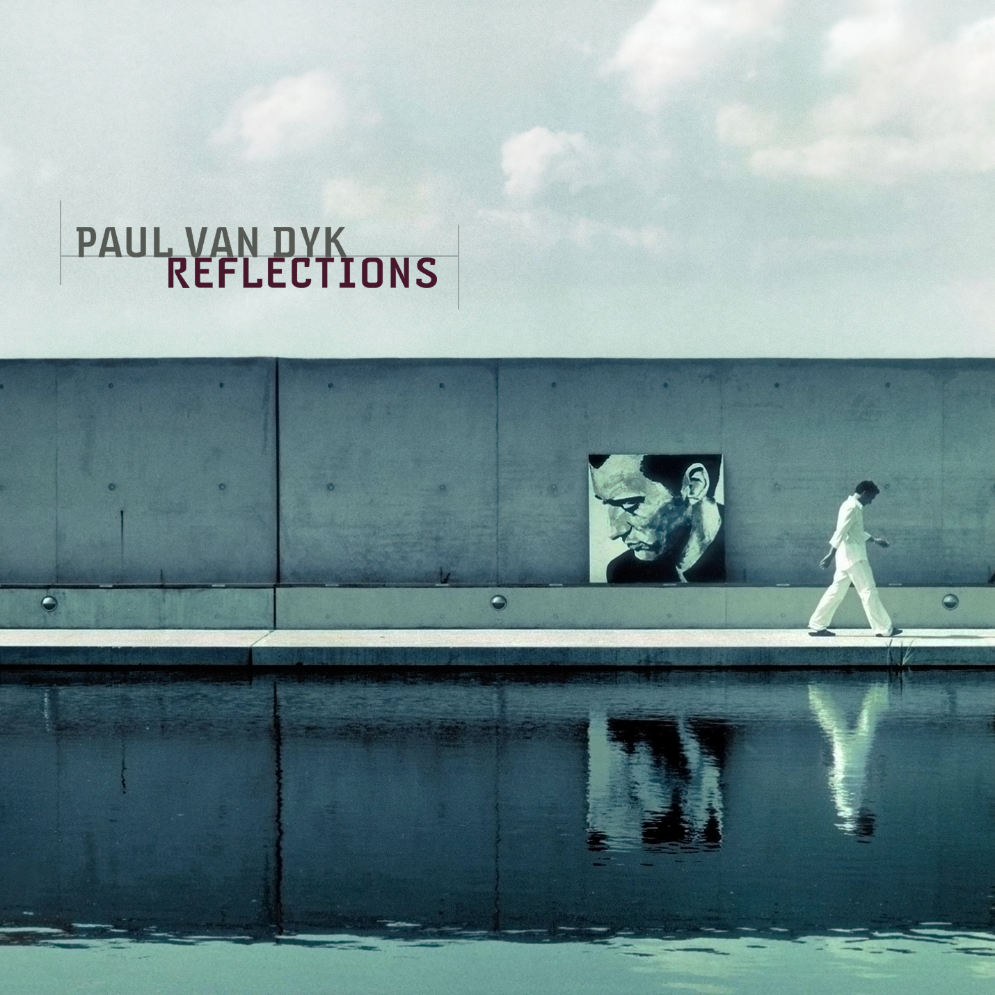 Album Artist: Paul van Dyk / Album Title: Reflections