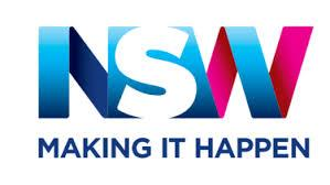 Making it happen': NSW gets a new logo. Make sure you don't breach its publishing guidelines