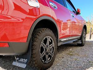 エクストレイル HNT32 20Xハイブリッド4WDのカスタム事例画像 *アクア*さんの2019年11月10日10:47の投稿