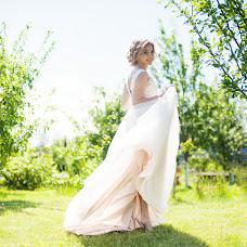Wedding photographer Irina Ayngort (Irenushka). Photo of 03.06.2017