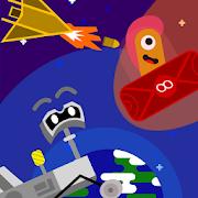 Bumper Alien Arcade Blaster