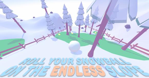 Snowball Horizon Mod Apk 1