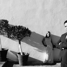 Fotógrafo de bodas Jorge Gallegos (gallegos). Foto del 31.12.2016