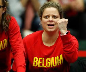 Clijsters, Monami en andere sportfiguren feliciteren Gouden Nina Derwael voor olympische triomf