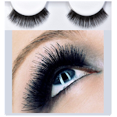make eyelashes beauty