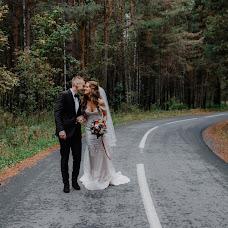 Wedding photographer Oleg Strizhov (strizhov). Photo of 17.03.2018