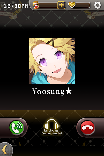 Mystic Messenger  screenshots 4