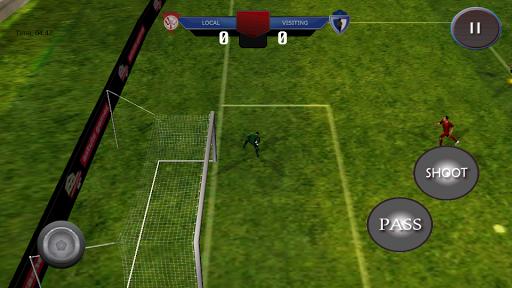 玩免費體育競技APP 下載축구 레알 경기 2015 app不用錢 硬是要APP