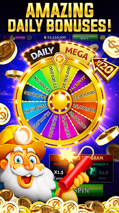Game Club Vegas – Slots for Free & Casino Games to Play APK for Windows Phone