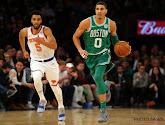 NBA heeft duidelijk plan: daar willen ze de competitie hervatten