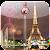 Paris Zipper Lock Screen file APK for Gaming PC/PS3/PS4 Smart TV