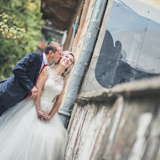 Wedding photographer Yuriy Rizhok (Yurigi55). Photo of 18.10.2015