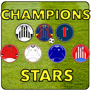 Champions Stars Soccer for PC and MAC