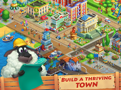 Township Screenshots