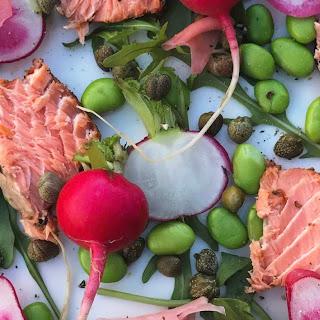 Japanese Spicy Salad Recipes