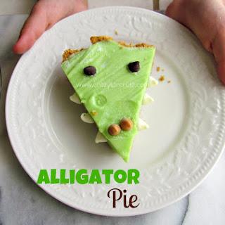 Alligator Pie.