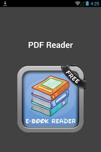 EBook Reader HD Lite