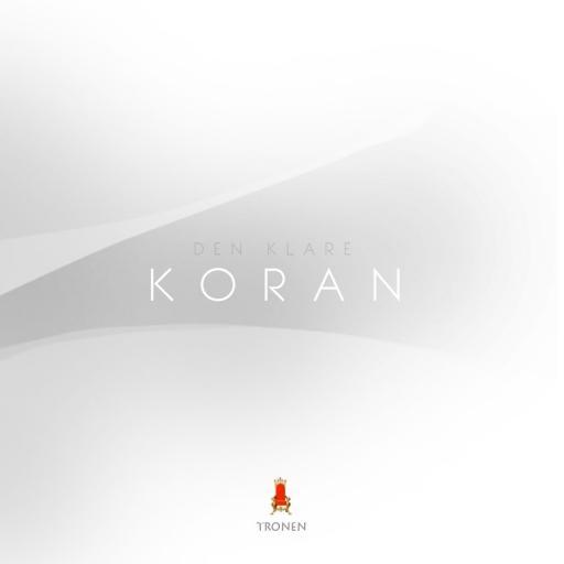 Den Klare Koran (gratis)