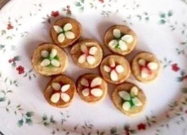 Orange Spice Sugar Cookies Recipe