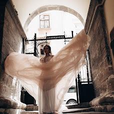 Wedding photographer Svetlana Raychuk (Clerstudio). Photo of 16.11.2017