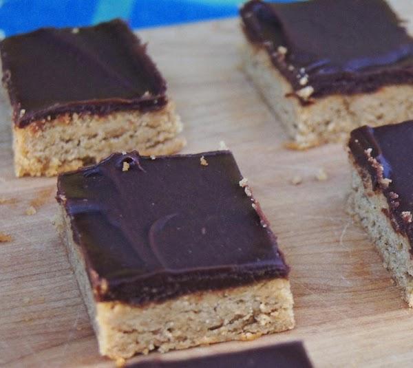 Reese's Peanut Butter Bars Recipe