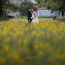 Wedding photographer Aleksandr Borovskiy (Licsiren). Photo of 20.07.2013