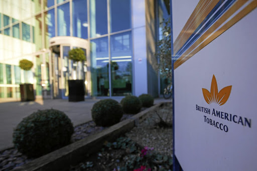 New finance boss for British American Tobacco in hazy climate