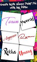Calligraphy Name - screenshot thumbnail 01