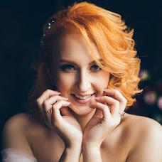 Photographer sa kasal Anastasiya Bogdanova (Bogdasha). Larawan ni 03.11.2018