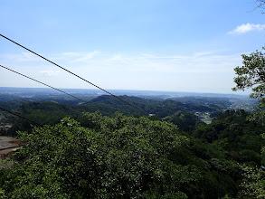 小笠神社の展望3