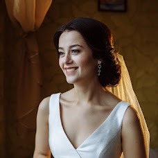 Wedding photographer Andrey Litvinovich (litvinovich). Photo of 22.01.2018