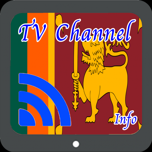 TV Sri Lanka Info Channel