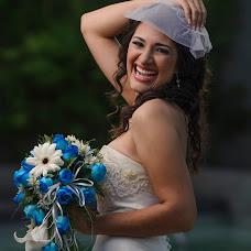 Wedding photographer Richard Ocanto (richardocanto). Photo of 02.02.2017