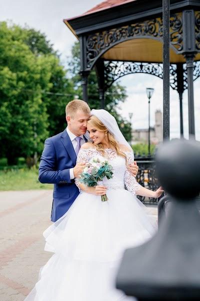 Свадебный фотограф Елена Федулова (fedulova). Фотография от 27.10.2016