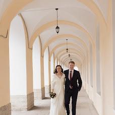 Wedding photographer Mariya Smolyan (MariyaSmolyan). Photo of 20.04.2017
