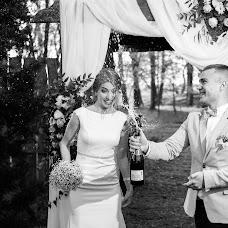 Wedding photographer Yura Makhotin (Makhotin). Photo of 12.11.2018