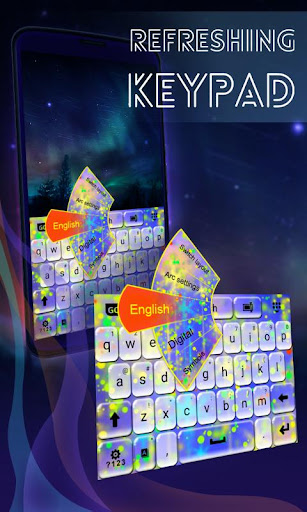 無料个人化Appのさわやかなキーパッド|記事Game