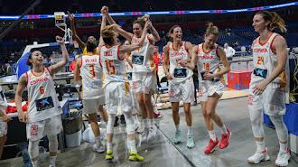 El Eurobasket Femenino mantiene su fecha para 2021.