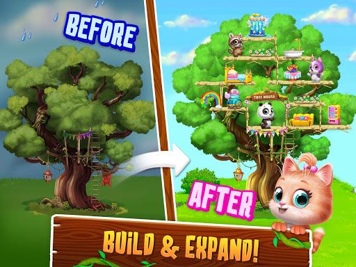 Panda Lu Treehouse screenshot 20