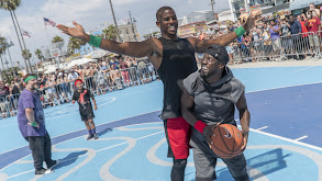 Basketball With Jack Black & Chris Paul thumbnail