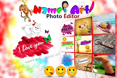 Name Art Photo Editor - Focus n Filters APK screenshot thumbnail 12