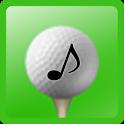 ♪Golf & Rhythm♪ icon