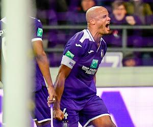 Kompany cède une partie de son salaire pour donner du répit à Anderlecht