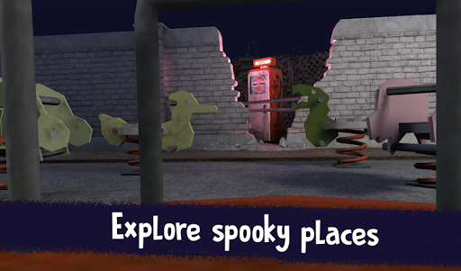 Ice Scream 1: Horror Neighborhood 1.1.3 screenshots 3