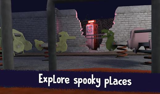 Ice Scream 1: Horror Neighborhood 3