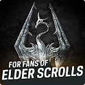 Wikia: Elder Scrolls icon