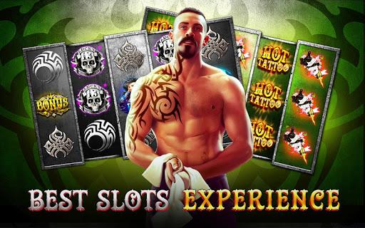 Hot Tattoo Free Slot Machines