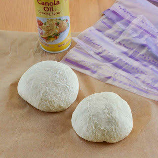 How To Freeze Pizza Dough.